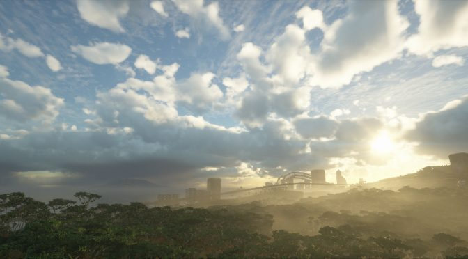 Reset – Single-player co-op first person puzzle game – New beautiful screenshots released