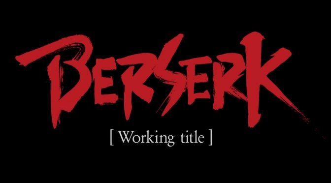 Koei Tecmo's BERSERK will be coming to the PC