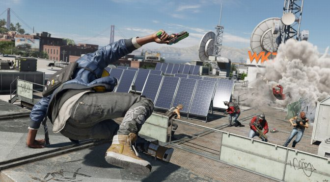 Watch_Dogs 2 – Patch 1.13 is now available, adds new online mode & online races, full release notes unveiled