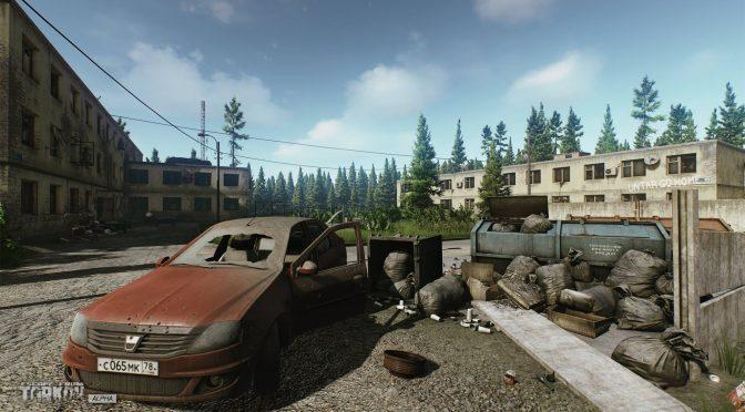 Escape from Tarkov – New screenshots released