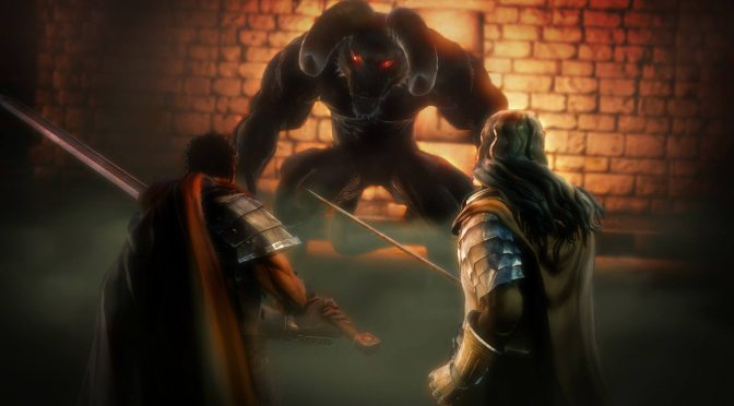 BERSERK gets news gameplay trailer, showcasing Nosferatu Zodd