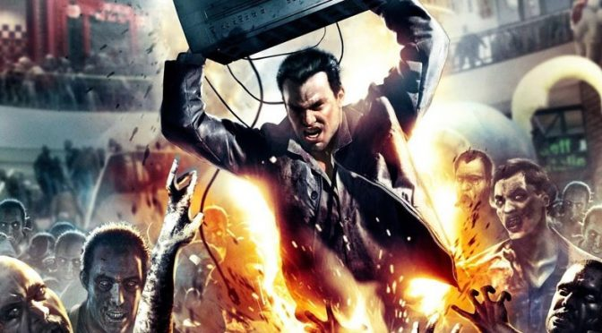 Dead Rising – First Impressions + 25 Minutes of Gameplay Footage
