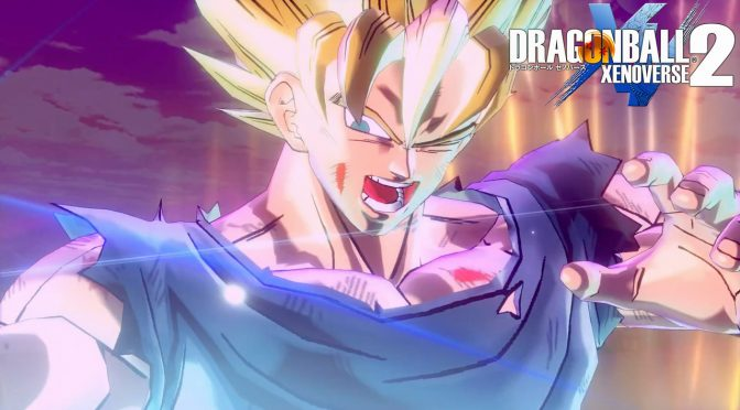 Dragon Ball Xenoverse 2 feature