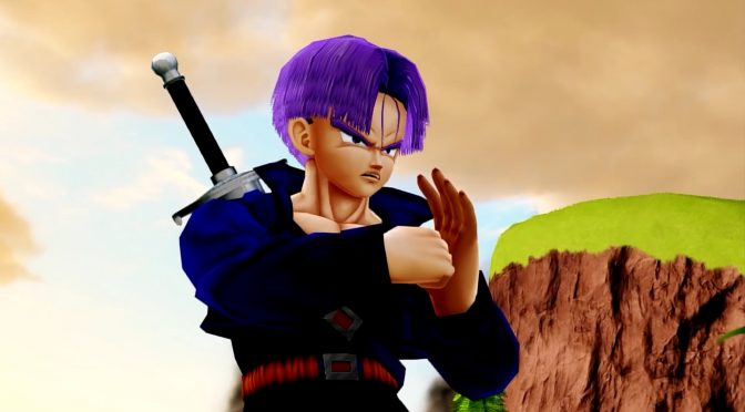 Earth's Special Forces is by far the best fan-made Dragon Ball game you've ever seen