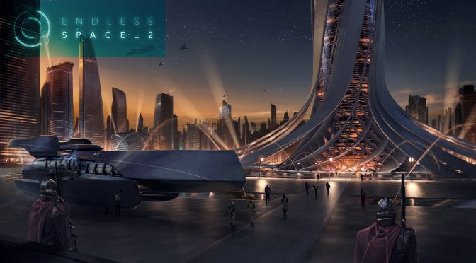 SEGA acquires Amplitude Studios, will publish Endless Space 2