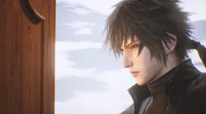 Lost Soul Aside – New video showcases 5 minutes of gameplay footage