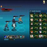 NARUTO_ONLINE_TeamSetup