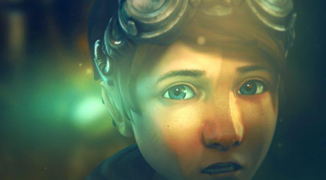 Silence, new adventure game from Daedalic, gets new beautiful screenshots