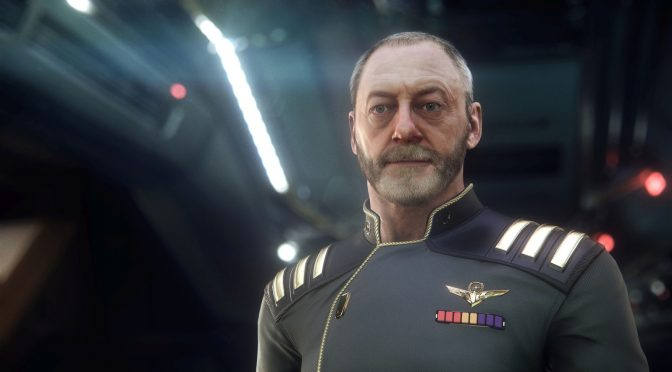 Star Citizen Alpha 3.9 will have food, drink and temperature survival mechanics