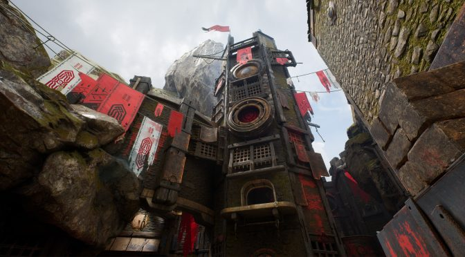 """Epic's Tim Sweeney on Unreal Tournament: """"we don't know how to """"finish"""" UT, it hadn't found its essence"""""""
