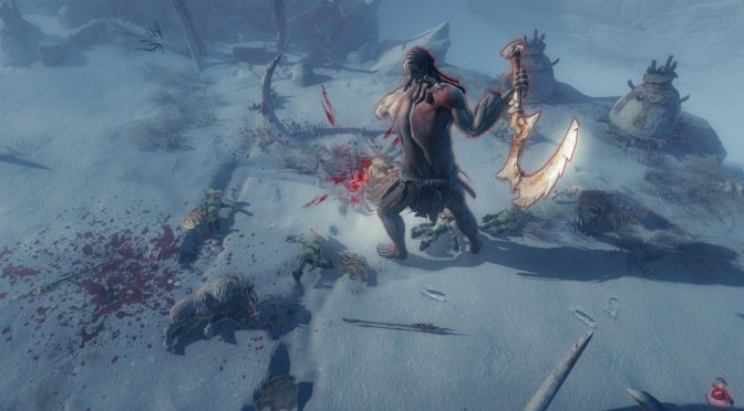 Vikings – Wolves of Midgard gets first gameplay teaser trailer