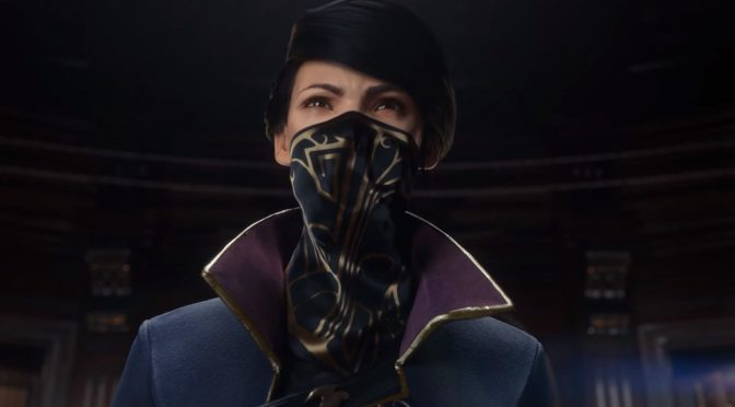 Dishonored 2 – Beta patch 1.03 now available, packs general performance & optimization improvements