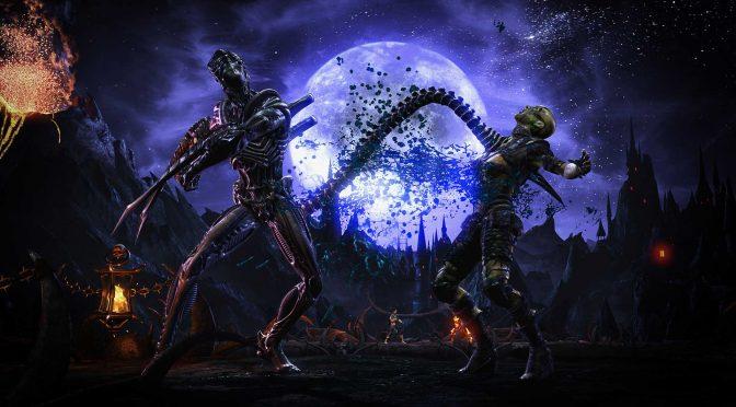 Mortal Kombat XL PC Enhanced Online Beta – Free weekend is currently underway