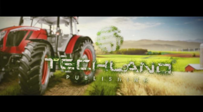 Techland announces Pure Farming 17: The Simulator