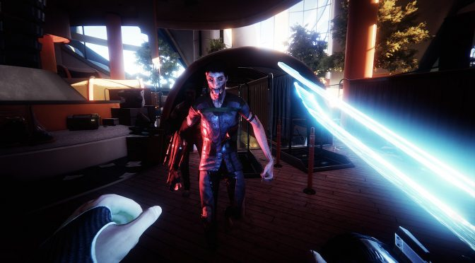 P.A.M.E.L.A., first-person survival horror game powered by Unity 5, leaves Early Access in February 2017