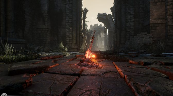 This 3D artist has faithfully recreated Dark Souls 3\'s ...