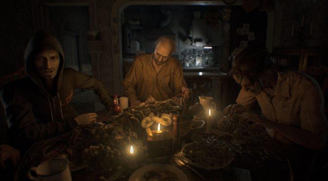 Resident Evil 7 – Three new screenshots revealed