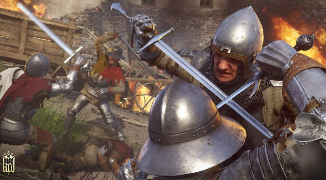 Kingdom Come Deliverance Update 1.03 And 1.04 Tackles Bugs