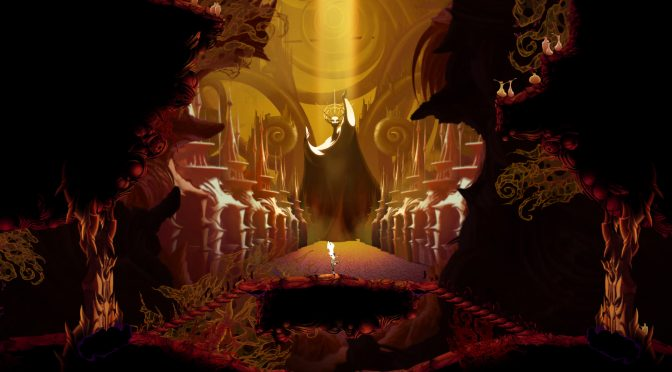 Sundered: Eldritch Edition is free on the Epic Games Store until January 16th