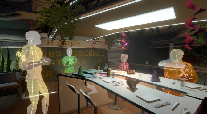 Here is 15 minutes of gameplay footage from Tacoma