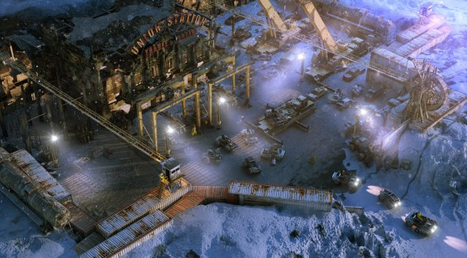 Wasteland 3 releases on May 19th, 2020