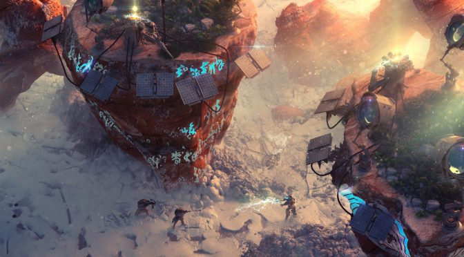Here are 53 minutes of brand new gameplay footage from Wasteland 3