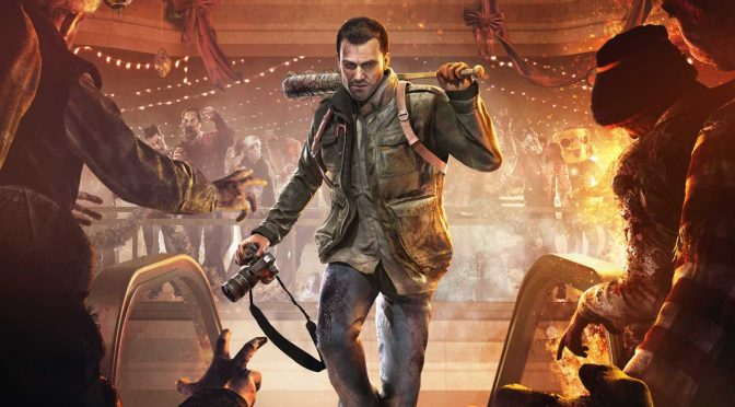 Another Dead Rising Game Is On The Way