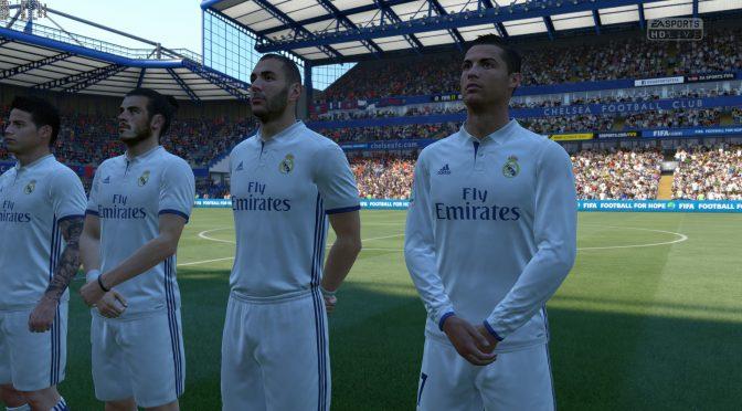 FIFA 17 – 4K Screenshots