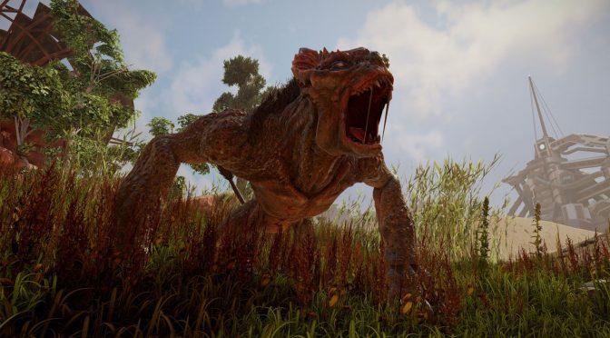 New screenshots released for Piranha Bytes' open-world action RPG, ELEX
