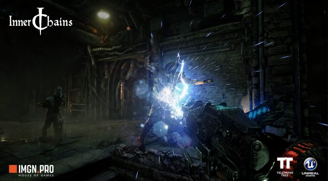 Unreal Engine 4-powered horror game, Inner Chains, is now available on Steam