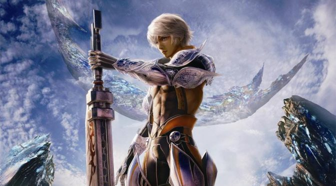 Mobius Final Fantasy is coming to the West this February