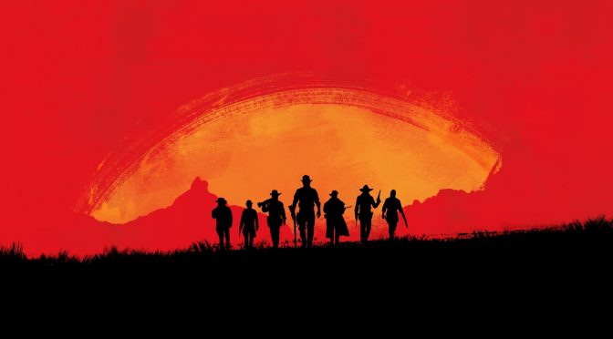 Rockstar teases new Red Dead game with a new image