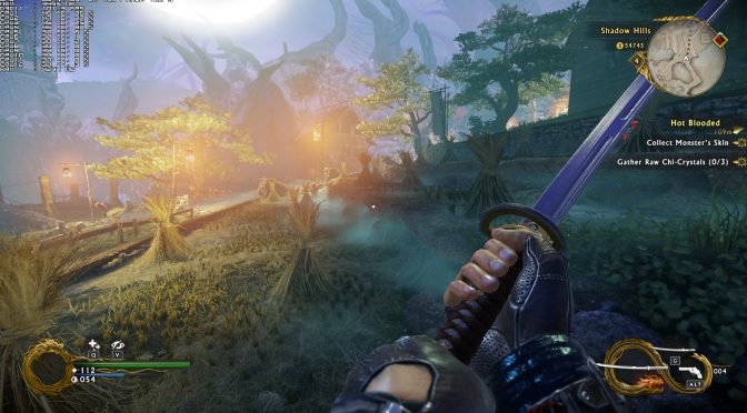 Shadow Warrior 2 – First update is now available