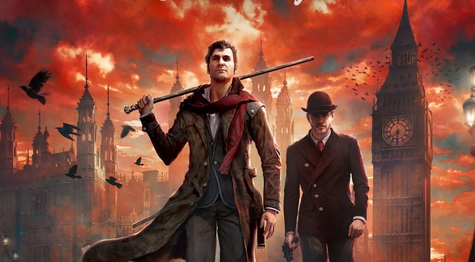 Sherlock Holmes: The Devil's Daughter is now available on GOG without the Denuvo anti-tamper tech
