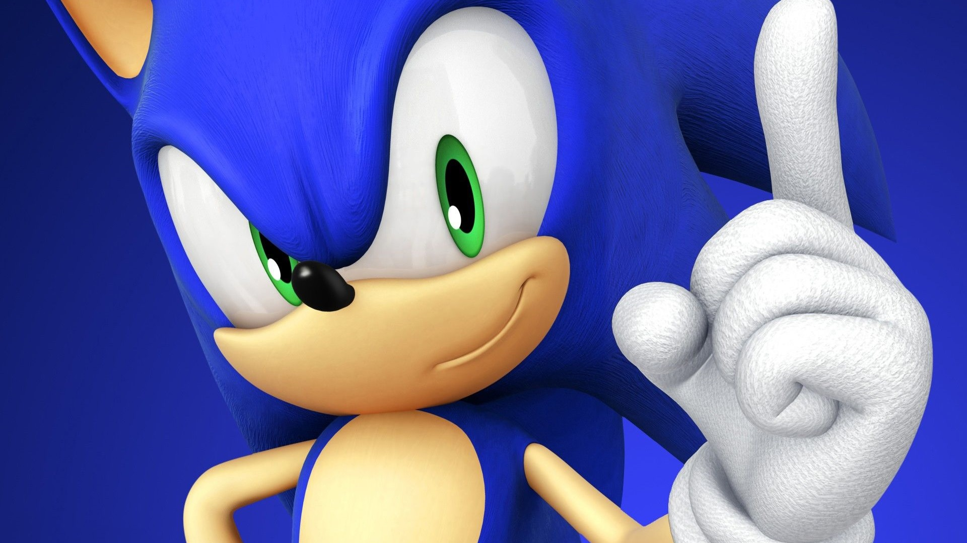 Fans remake Sonic the Hedgehog 2006 on the PC in Unity