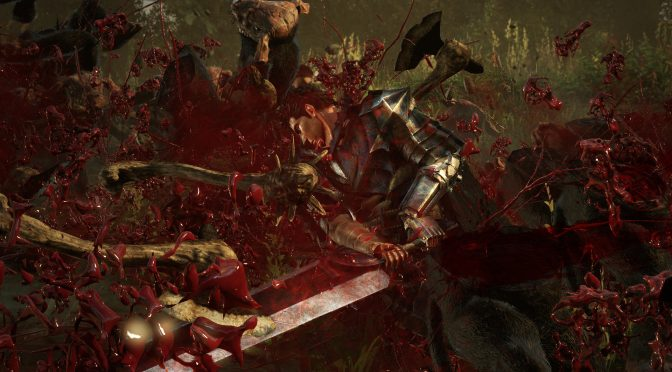BERSERK and the Band of the Hawk has not received a single patch on the PC since its launch