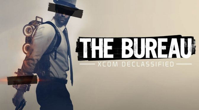 The Bureau: XCOM Declassified is available for free for the next 48 hours on Humble Bundle