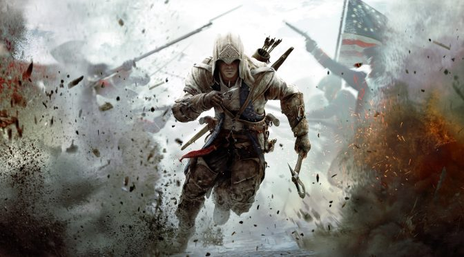 Assassin's Creed 3 Remastered Update 1.03 adjusts lighting in cutscenes, improves ultra-wide monitor support