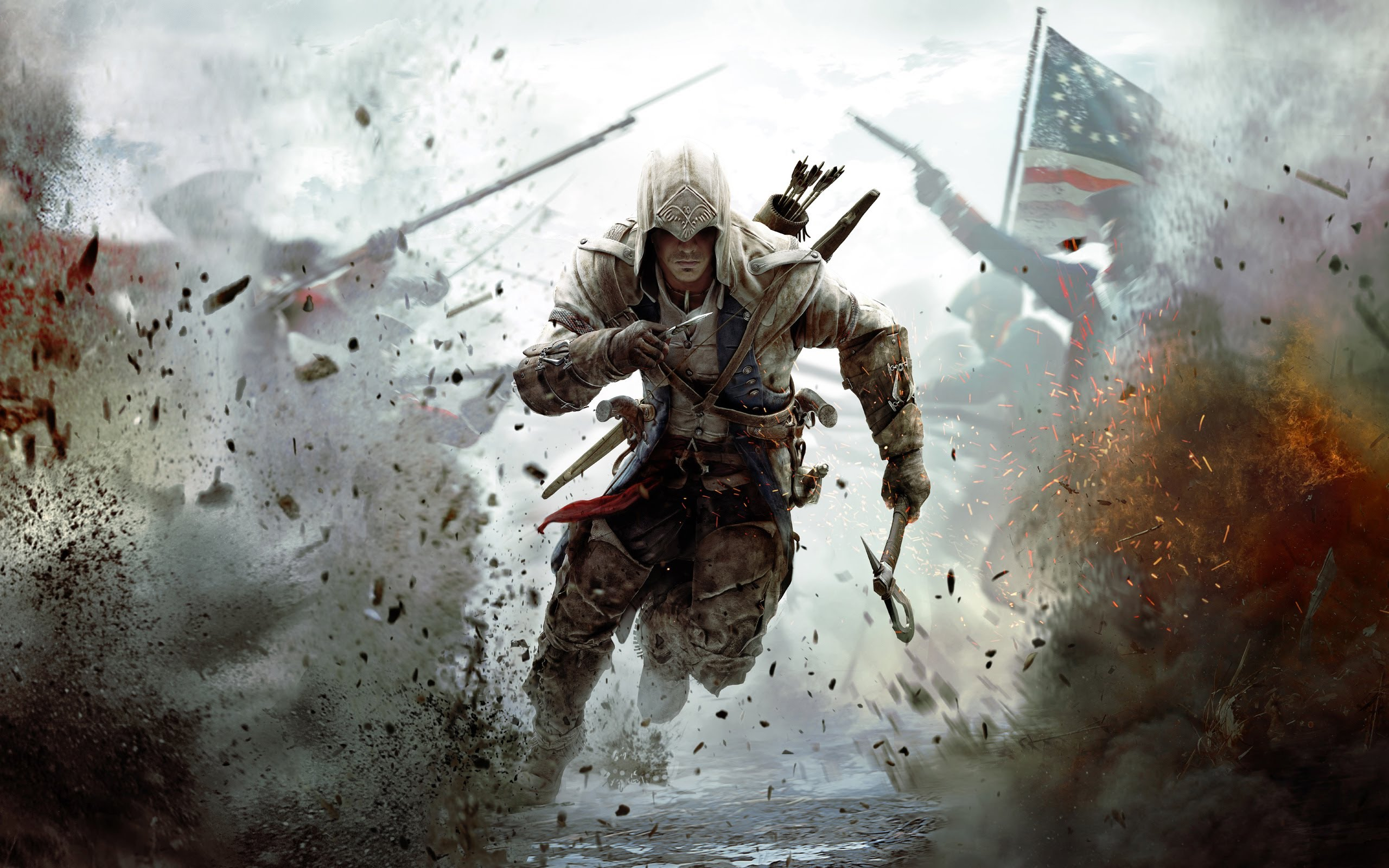 Assassin S Creed 3 Remastered Official Pc System Requirements