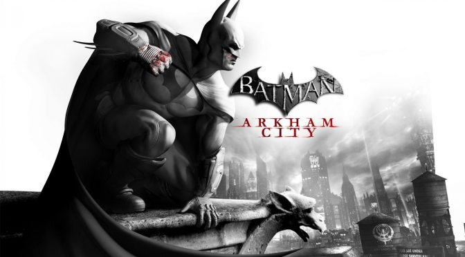 Batman: Arkham City – New Fan HD Texture Pack is now available, comparison screenshots