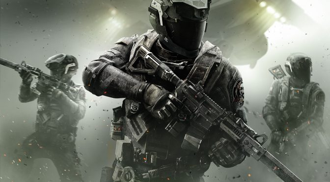 Call of Duty: Infinite Warfare is now free to play on Steam until July 30th