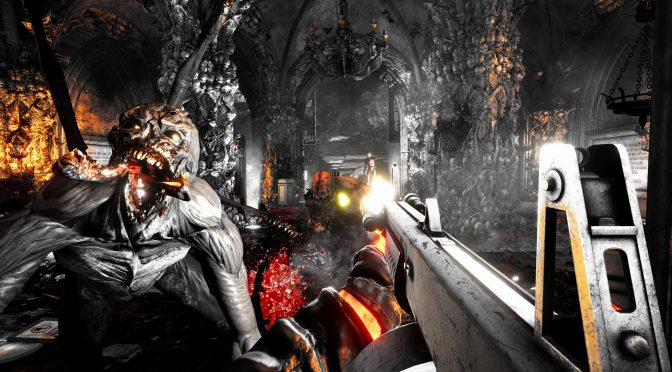 Killing Floor 2 PC screenshots 2