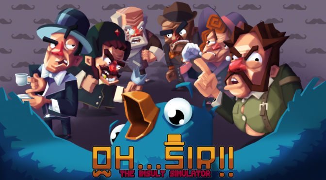 DSOGaming – Oh…Sir!! The Insult Simulator Review