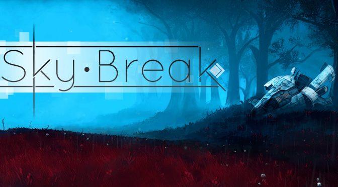 DSOGaming- Sky Break Review
