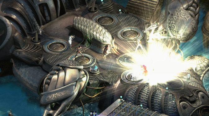 Torment: Tides of Numenera gets brand new screenshots