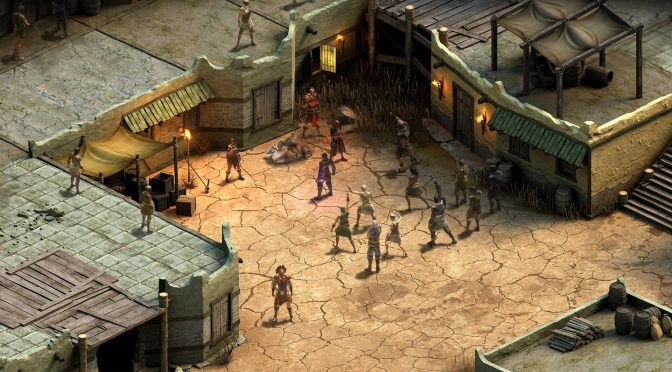 Obsidian's Tyranny is now available, gets launch trailer