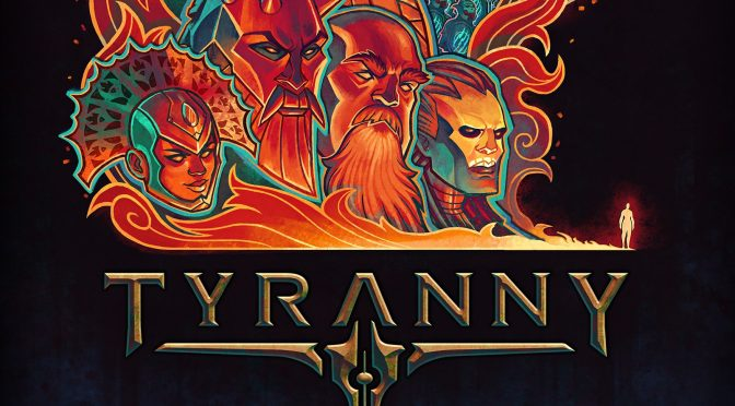 DSOGaming – Tyranny Review