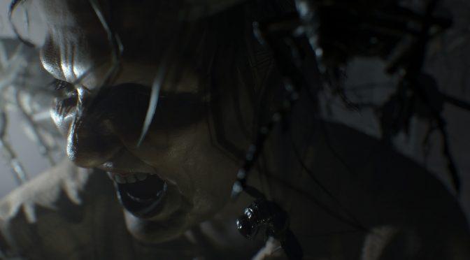 Resident Evil 7 – Brand new beautiful screenshots released