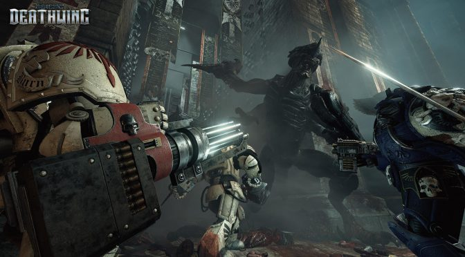 Space Hulk: Deathwing delayed to December 14th, gets new screenshots