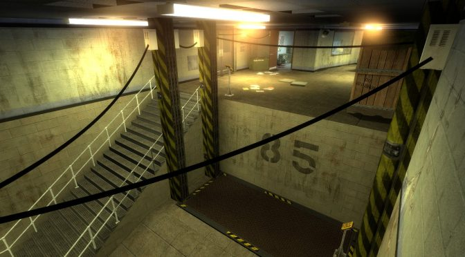 First screenshots released for Half-Life: Opposing Force fan remake, Black Mesa: Green Forces